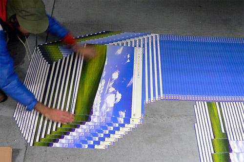 windows xp bug paul destieu artist installation