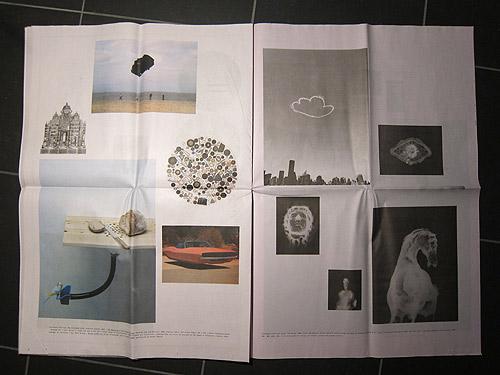 pie paper newspaper magazine publication