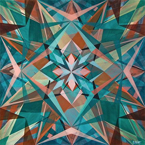 artist painter painting illustrator illustration brooke reidt