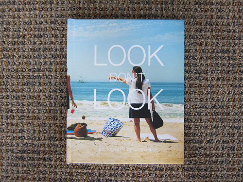 photographer photography look dont look book aaron farley