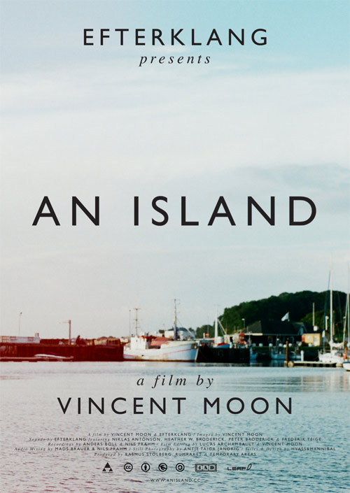 vincent moon efterklang an island film screening vancouver w2