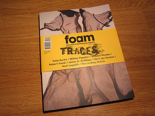 foam magazine photography publication