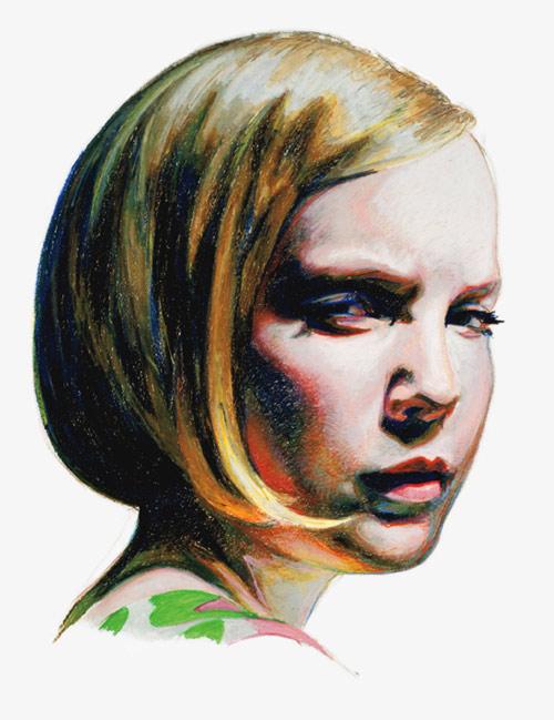 artist mercedes helnwein drawings