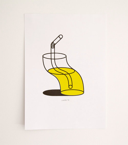 graphic designer illustrator illustration tim lahan