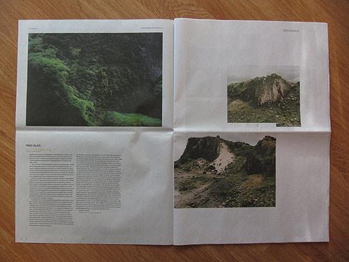 Album Magazine photography publication based in Germany