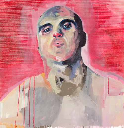 artist painter painting andrew gordon