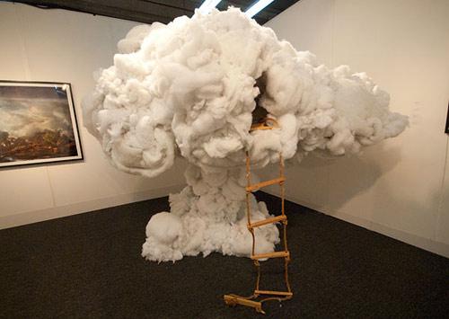 sculptures by artist dietrich wegner