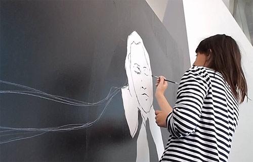 everfresh studio miso artist mural graffiti always wins national gallery of victoria melbourne australi