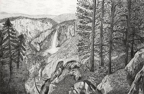 illustrator illustrations liam stevens drawings