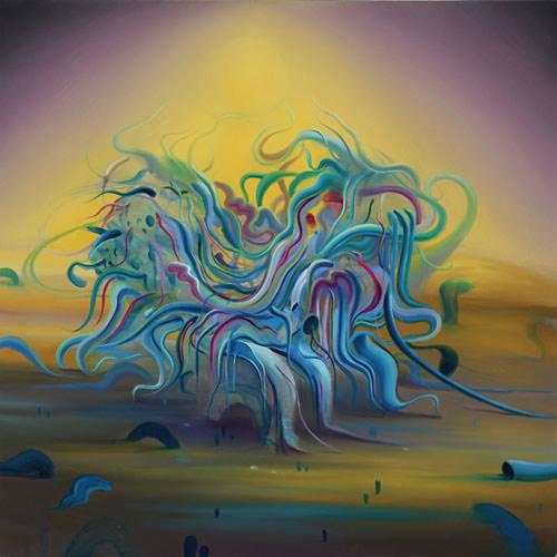 Artist painter Michael Page