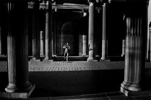 Photographer Alexander Khudokon