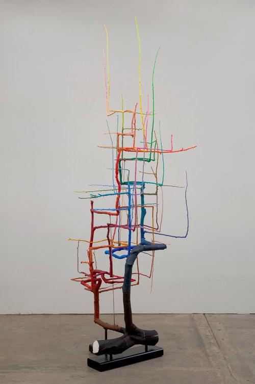 sculptures by artist evan holloway