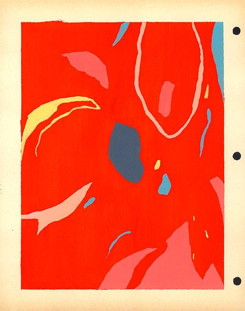 artist mara caffarone painter painting