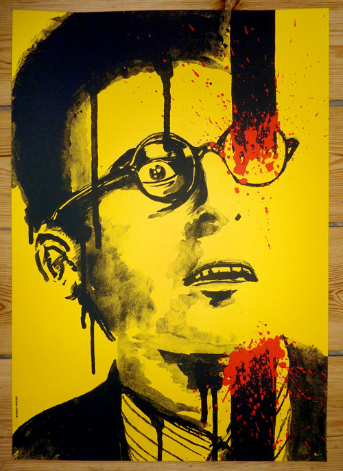 spoke art quentin tarantino vs coen bros art show