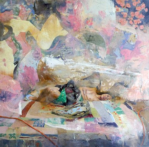 artist painter painting kent williams