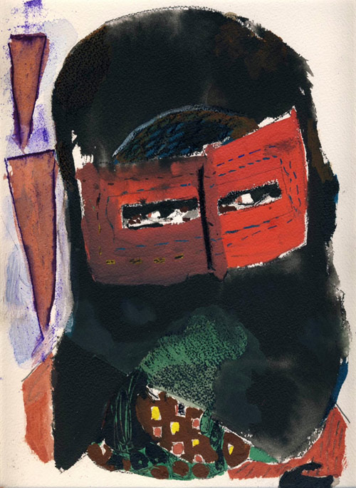 artist painter painting augustus thompson