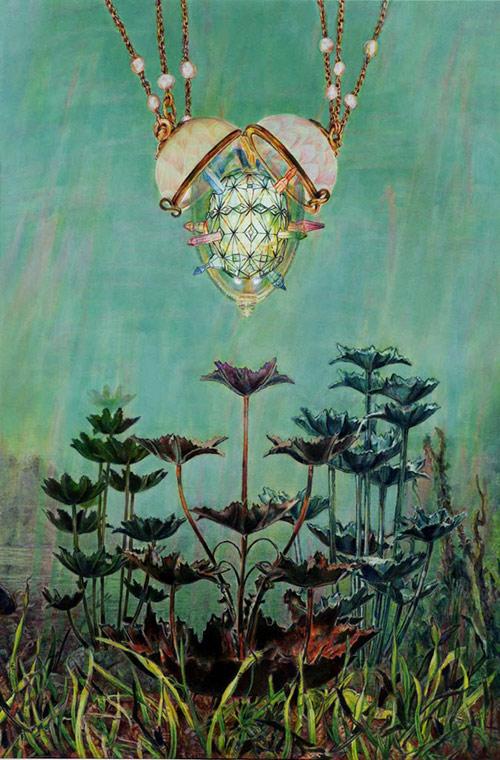 watercolor painter paintings artist ben blatt
