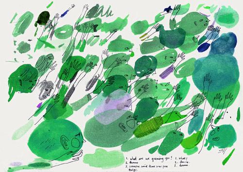 illustrator emily robertson illustration