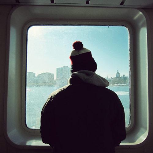 wolfe island ferry ontario