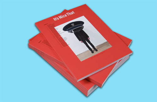 its nice that issue 5 art design photography