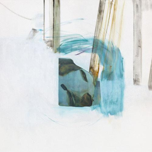 artist painter steve kim painting