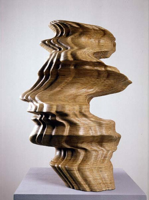 artist sculptures tony cragg