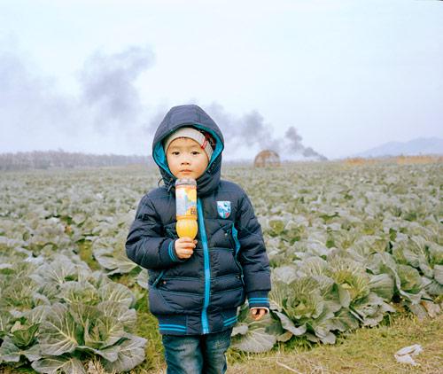 Photographer Zhengdong Xu photography