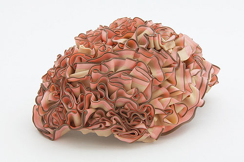 Sculptures by artist Angelika Arendt