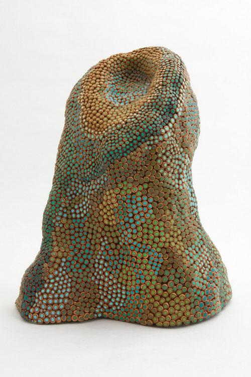 Sculptures by artist Angelika Arendt