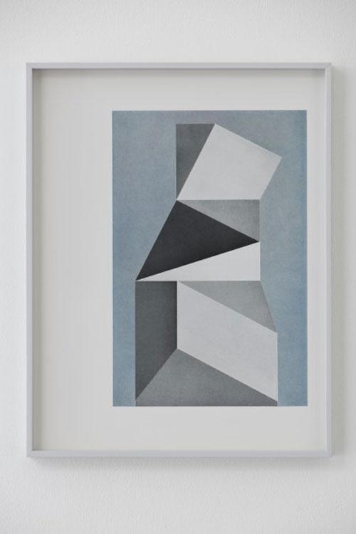 artist Daniel Robert Hunziker
