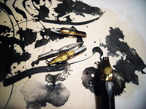 artist designer aerosyn-lex mestrovic
