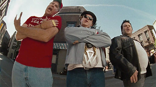 beastie boys fight for your right revisited trailer