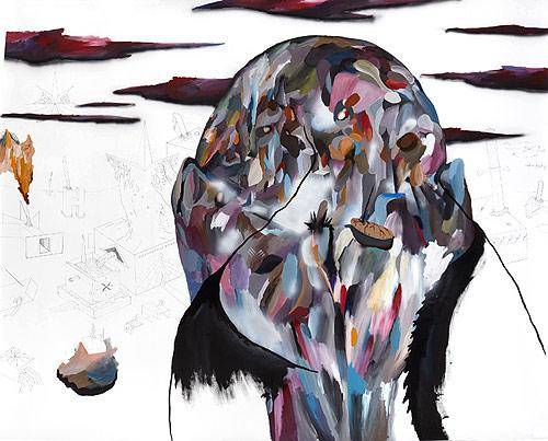 artist bo christian larsson