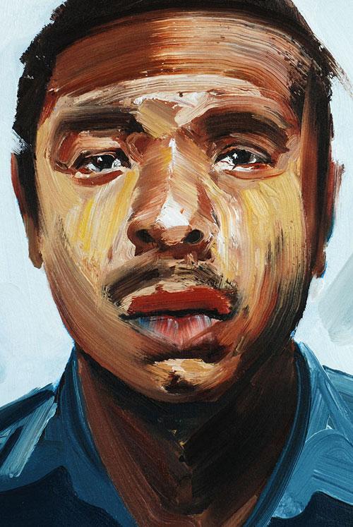 artist painter painting erik olson