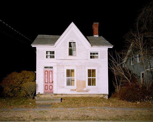 Photographers William Mebane and Martin Hyers