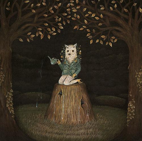 artist painter painting kathleen lolley