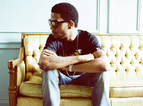 Kid Cudi Vancouver Deer Lake Park June 16 concert tickets
