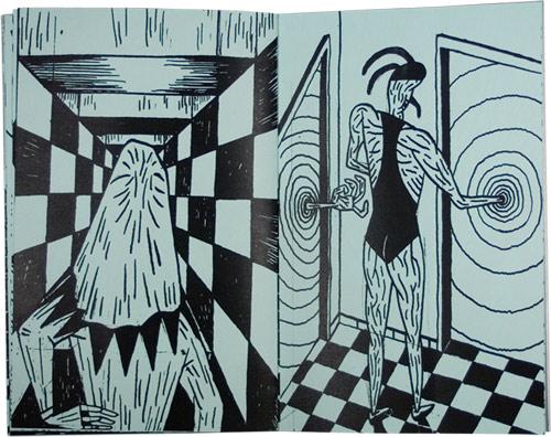 Artist Marc Hennes