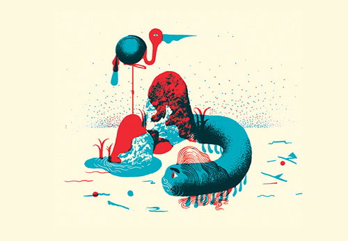 illustrator raphael urwiller illustration