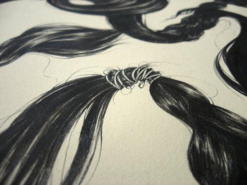 designer illustrator teagan white