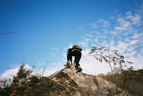 Photographer Emily Burtner photography