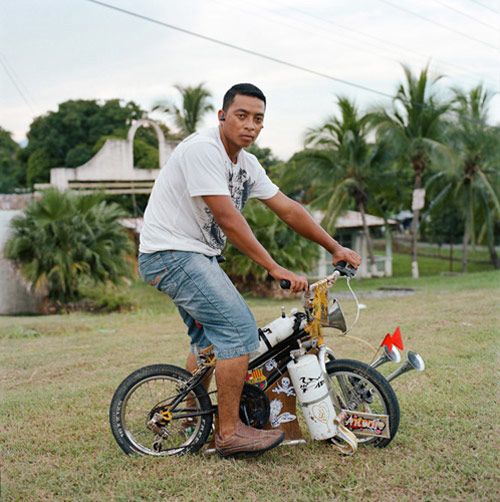 Photographer Jose Castrellon priti baiks