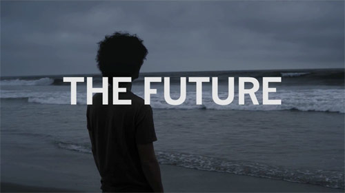 Miranda July film and blog The Future