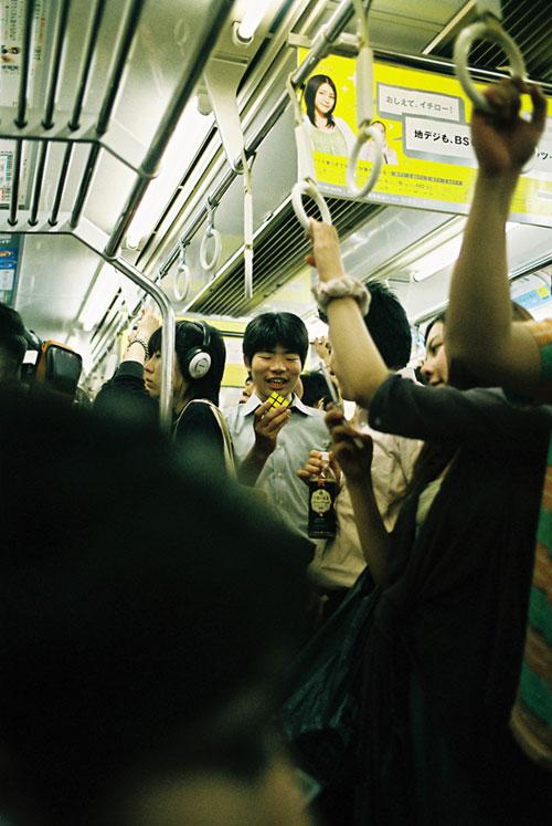 Photographer Patrick Tsai photography