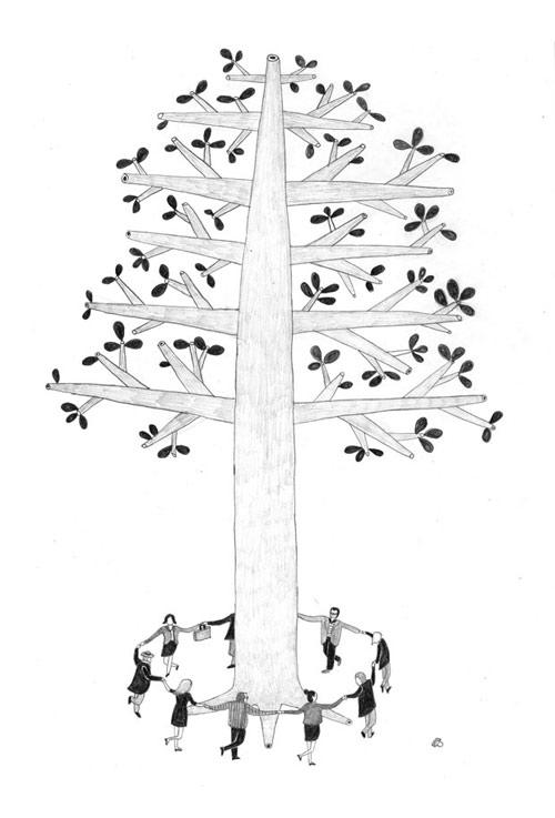 Illustrator Josephin Ritschel