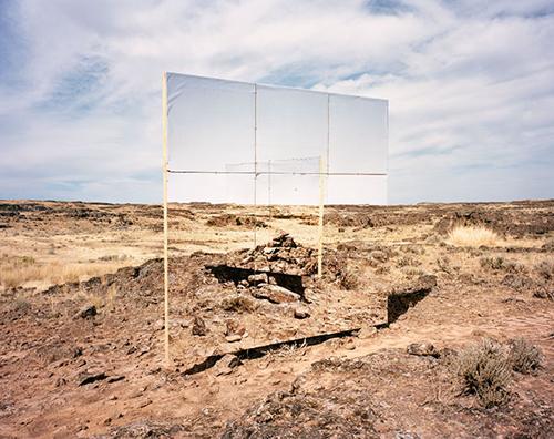 Artist photographer Chris Engman