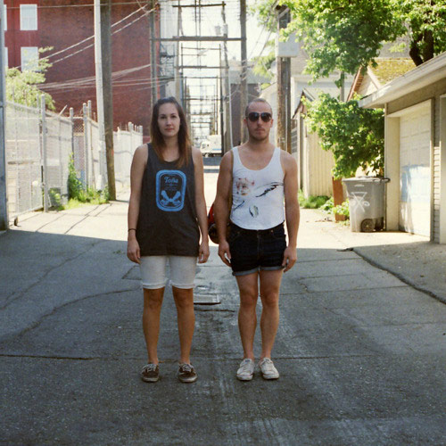 Switcheroos by vancouver photographer Hana Pesut photography