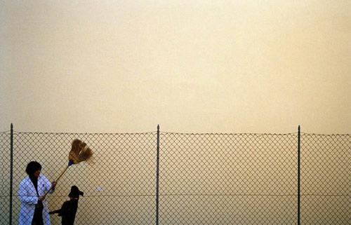 Photographer Jesse Marlow photography