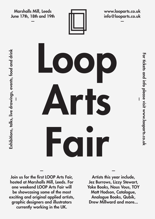 LOOP Applied Arts Fair