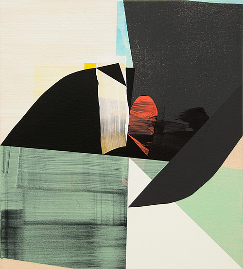 Artist painter Vince Contarino
